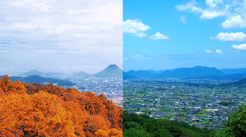 同じ旅先を再び訪れる楽しさ【菅原神社(琴平町)ほか】